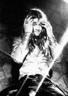 ...Ozzie circa '70...love the expression