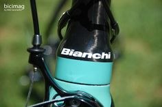 DF9 BICIMAG Bianchi Infinito COUNTERVAIL 2014