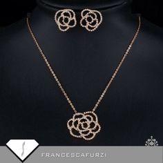 Francescafurzi #jewellery is luxurious, unique design, born as a result of a search for beauty. Visit http://francescafurzi.com/ for more details.