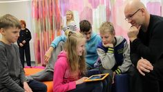 Koulujen teknologiset valmiudet vaihtelevat – ohjelmointia opetetaan post it -lapuilla Education, Onderwijs, Learning