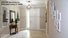 St Andrews Park Villas Townhomes For Sale – 6152 NW Denmore Ln #StAndrewsParkVillas #StAndrewsVillaHomesForSale #StAndrewsVillaHomesForSaleInPortStLucieFL
