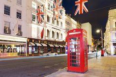 Adiós a las icónicas cabinas de teléfono rojas de Londres, entérate de la razón de su próxima desaparición. ¿Tienes una fotografía en una de estas cabinas? ¡Comparte tus fotos con nosotros! #EstudiaeneleExtranjero