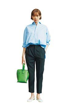 モアモデル『佐藤栞里』の今日のコーデまとめ♪カジュアルなコーディネートから、大人っぽコーデも!あなたが参考したいのはどのコーデ? | DAILY MORE Daily More, Normcore, Japanese, Actresses, Clothes For Women, Casual, Summer, Women's Clothing, Style