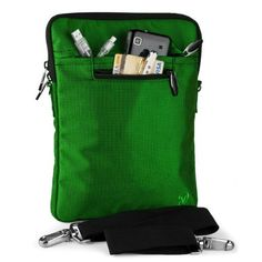 GREEN Mighty Nylon Jacket Slim Compact Protective Shoulder Bag Sleeve Carrying Case Cover with Accessories Compartment For The Sony DVP-FX970 9 Inch Portable DVD Player with USB by Van-Goddy. $14.95. Protect your device with our Mighty Jacket Case // Fits very well with your device, feature with two zippered compartment for accessories and even a small notepad. Main compartment is padded with extra cushion for extra protection also featured with a high quality secure dual ...