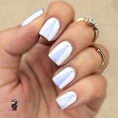 thecraftyninja #nail #nails #nailart