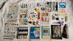 20 Cosas que sólo entenderán las chicas que están obsesionadas con los colores