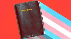 What Does the Bible Teach About Transgender People?