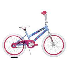 "Huffy So Sweet 20"" Girls Bike - Pink $79.99 plus shipping"