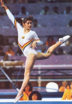 Olympic gold medalist Maria Filatova owns Kour Magic ...
