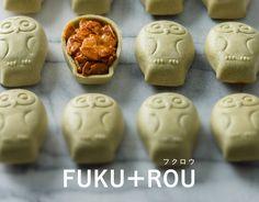 Cap Cake, Cute Food, Food Design, Japanese Food, Food Art, Sweet Treats, Food And Drink, Packaging, Tasty