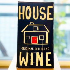 "Blood & Wine: True Crime Pod on Instagram: ""Need a lot of wine for not a lot of money? Enter, box wine! We featured the Original House Wines, Original Red Blend in episode 113."" Red Blend Wine, Box Wine, True Crime, Drink Sleeves, Wines, Blood, The Originals, House, Instagram"
