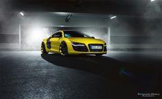 Audi R8 ©Photography & edit by Fernandez-World www.Fernandez-World.com