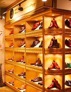 suarte shoes | SUARTE tailored shoes - the best hand made tailored shoes, and the ...