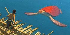#Spettacoli: #The Red Turtle: il trailer del film animato di Michaël Dudok de Wit co-prodotto dallo... da  (link: http://ift.tt/1RhHNVq )