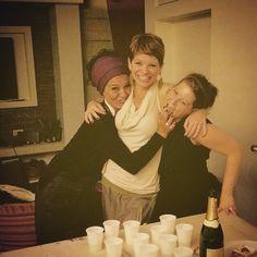 #AlessandraAmoroso Alessandra Amoroso: Tanti auguri vita mia...❤️❤️❤️la distanza ci fa un baffo a noi! #augurimarianna #sempreinsieme #augurininni #roma #amorepuro #cretinagginefamiliare #soloamore #dolcenotte #bigfamily