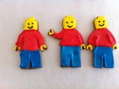Image result for lego men biscuits