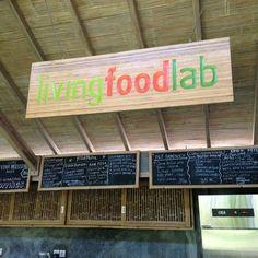Photo of Living Food Lab