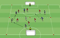 Developing Soccer IQ With Lessons From Thomas Müller & Xavi - Competitor Spot Football Coaching Drills, Soccer Drills, Soccer Tips, Top Soccer, Soccer Match, Youth Soccer, Play Soccer, Football Is Life, World Football