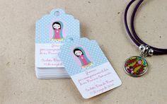 Detalles personalizados para regalar en la Primera Comunión