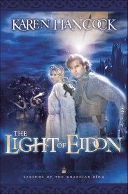 The Light of Eidon - Book 1 of Legends of the Guardian King.  I was just blown away by this book and the entire series!  Made me want to read all her books, and so far, I haven't been disappointed!
