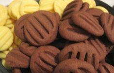 Pudinkové sušenky s chutí vanilky | NejRecept.cz