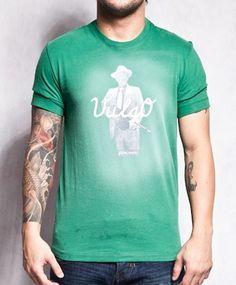 R$129,00 - Camiseta Vulgo Corpo Fechado