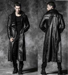 Y485 coat