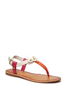 131ea789c Nye styles hver dag - shop nu. Tommy Hilfiger ShoesShoe ClosetShoes SandalsMe  ...