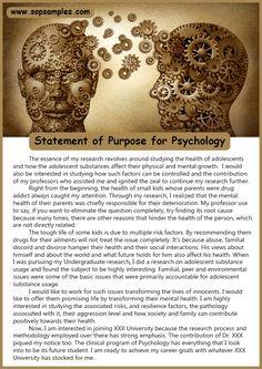 essay psychology science