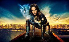 We've seen her animated series, but Megalyn Echikunwoke's Vixen is clawing her way into live action on Arrow!