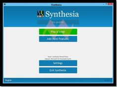 synthesia unlock key android