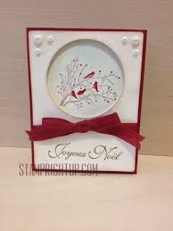 Image result for Stampin up Handmade for the Season Christmas cards 2015