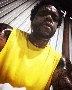@ironlifeathletics #IronLifeOrlando #ironlife #IrunLife #fitness #fitlife #fitmodel #fitnessmotivation #motivate #motivated #healthyactivelifestyle #active #werkwerkwerk #WeWorking #WurkXCrew #Time2Wurk #wshhfitness #healthymind #Healthy #fitjourney #tattoos and #muscle #MindBodySpirit Khing Jus Wurk of Jus Wurk Entertainment www.JusWurk.com