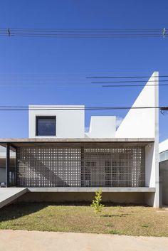 Gallery of Franca House / BLOCO Arquitetos - 13