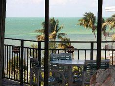 Key West Condo Rental: Tom's Chicken Coop: Ocean View, Heated Pool, Close To Beach | HomeAway
