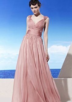 484e6d7ae650 muted pink dress - Google Search Bridesmaid Dresses