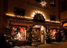 Rothenburg, Germany by LenDog64, via Flickr