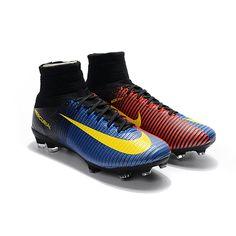 buy online e96eb 1cbdb Adidas ACE - Adidas ACE 17 PureControl FG Black White Blue   Adidas  Football Boots   Adidas football, Adidas, Football boots
