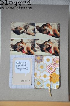 my life - perfectly imperfect: re-scrap 2012 | february