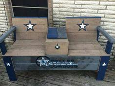 #CowboysNation Dallas Cowboys Room, Dallas Cowboys Crafts, Dallas Cowboys Pictures, Cowboys 4, Cowboy Crafts, Cowboy Room, How Bout Them Cowboys, Cowboy Christmas, Making Ideas