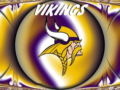 Minnesota Vikings by Fall-of-Light on DeviantArt