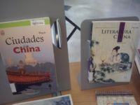 Libros pertenecientes al Programa Ventana de Shanghai.