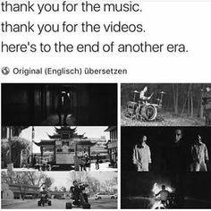 :,) it's been a really memorable era, guys.