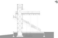 Benches, Utility Pole, Bar Chart, Bridge, Gallery, Banks, Roof Rack, Bridge Pattern, Bench