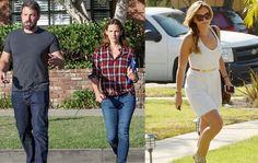 Jennifer Garner: Η πρώην σύζυγος του Ben Affleck επιβεβαίωσε το σκάνδαλο με την νταντά