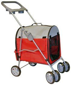 Stroller Carrier Cats Small Pets. http://bookscoupons.org/... http://#Travel