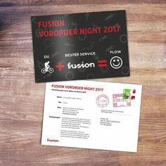 Fusion Vororder Night 2017 by samsonovroms