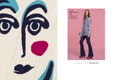 #Benetton #spring16 #woman #collection #fashion #trend