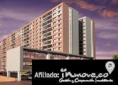 apartamento en venta - Aranjuez - Bogota D.C.. Precio: $ 270.000.000 COP. Codigo: AV09797 www.inmove.co excelente apto en primer piso 2 habitaciones la principal con baño y vestier 1 baños auxiliar,sala comedor, cocina integral,zona de ropas,terraza de 22 m2, un parqueadero y un deposito.