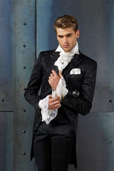 #CleofeFinati by Archetipo 2015 Men's Collection - Suit Mod. 15.1216 b07 - fabric 555 2809/5